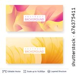 abstract background design.... | Shutterstock .eps vector #676375411