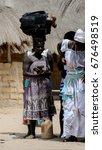 orango island  guinea bissau  ... | Shutterstock . vector #676498519