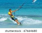 corralejo  fuerteventura  spain ... | Shutterstock . vector #67664680