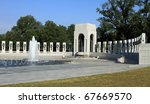 Beautiful World War Ii Memoria...