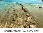 Small photo of intertidal zone