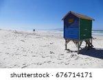 Beach Cabin 2