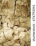 Small photo of Dry earth, alumina