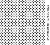 seamless dot abstract pattern... | Shutterstock .eps vector #676804021