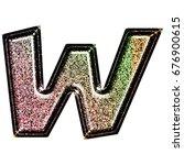 sparkling ink stamped grunge... | Shutterstock . vector #676900615