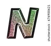 sparkling ink stamped grunge... | Shutterstock . vector #676900621