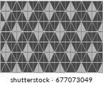 geometric pattern.   ...   Shutterstock .eps vector #677073049