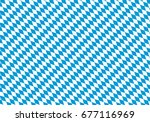 oktoberfest background   vector ... | Shutterstock .eps vector #677116969