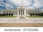 Federal Reserve Board Building...