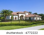 Upscale Home In Central Florida ...