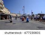 Saint Tropez  France   17 June...