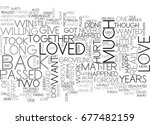 what should i do to win back... | Shutterstock .eps vector #677482159