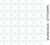 art deco seamless background.   Shutterstock .eps vector #677534491