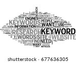 what keywords do i need and how ... | Shutterstock .eps vector #677636305