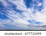 Big Blue Sky