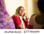 jaipur  india    november 7 ... | Shutterstock . vector #677790499