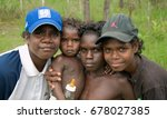 northern territory  australia   ...   Shutterstock . vector #678027385