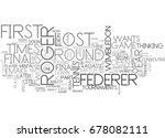 what can you learn from roger... | Shutterstock .eps vector #678082111