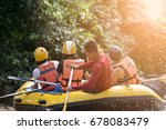 chiang mai   thailand   may 17... | Shutterstock . vector #678083479