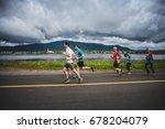 carleton  canada   june 4  2017.... | Shutterstock . vector #678204079
