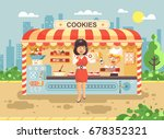 stock vector illustration...   Shutterstock .eps vector #678352321