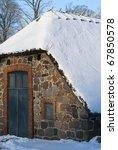 Danish Vintage Building With...