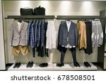 seoul  south korea   circa may  ... | Shutterstock . vector #678508501