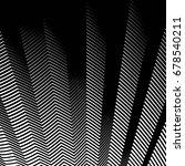 halftone lines background. line ...   Shutterstock .eps vector #678540211