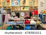 seoul  south korea   circa june ... | Shutterstock . vector #678581011