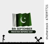 6th Septermber. Happy Defence...