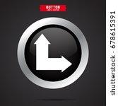 simple arrow icon
