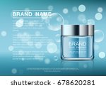 a beautiful template for... | Shutterstock .eps vector #678620281