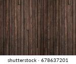 wood texture background  wood... | Shutterstock . vector #678637201