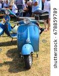 bad koenig   july 09   classic... | Shutterstock . vector #678859789