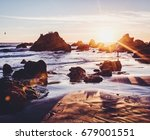 El Matador State Beach  Malibu...