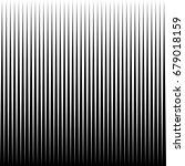 vector lines seamless... | Shutterstock .eps vector #679018159