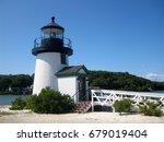 mystic seaport | Shutterstock . vector #679019404