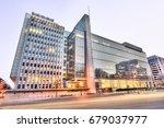 washington dc  usa   march 4 ... | Shutterstock . vector #679037977