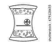 pharmaceutical drug medicine | Shutterstock .eps vector #679128655
