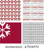 collection backgrounds for new... | Shutterstock .eps vector #67926970