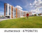j nk ping  sweden   14 july ... | Shutterstock . vector #679286731