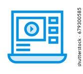 web playlist icon