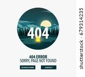 404 error. page not found. ui...