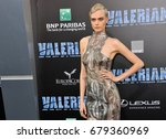 cara delevingne at the world... | Shutterstock . vector #679360969