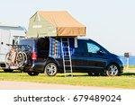 degerhamn oland  sweden   may... | Shutterstock . vector #679489024