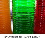 light shine through glass... | Shutterstock . vector #679512574