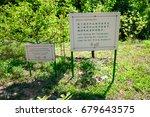 xizhazi  china   may 13  2016 ...   Shutterstock . vector #679643575