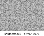 abstract backdrop in white and... | Shutterstock . vector #679646071