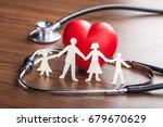 health. | Shutterstock . vector #679670629