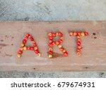 Acerola Cherry Or Barbados...
